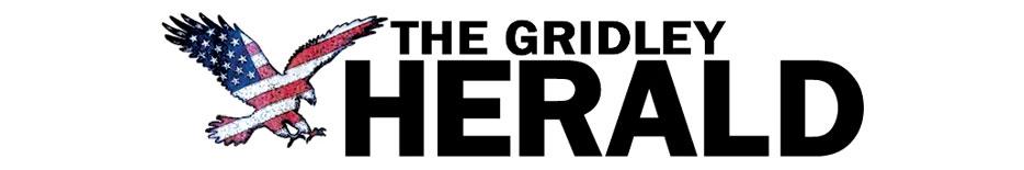 Gridley Herald Logo